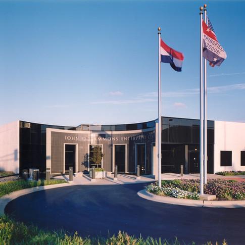 John Q. Hammons Enterprise Center