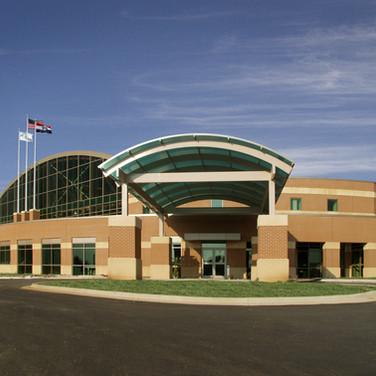 Meyer Center, Wellness and Rehab - Springfield, Missouri