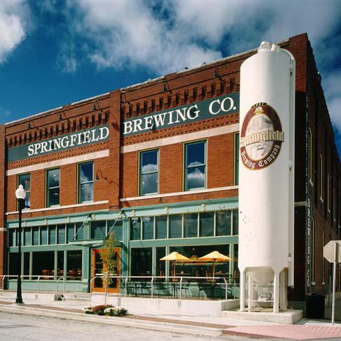 Springfield Brewing Company - Springfield, Missouri