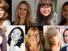 Female VFX Talents Celebrate International Women's Day in the Age of #MeToo