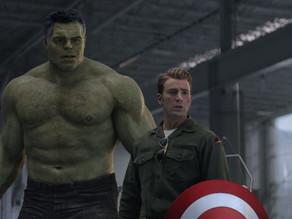 Framestore Brings Smart Hulk to Life in Marvel's 'Avengers: Endgame'