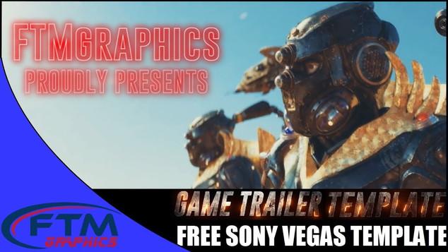 Epic Gamer Trailer