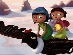 """""""Pachamama"""", the Acclaimed Juan Antin's Animation Debuts on Netflix."""