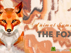 Animal Symbol: what does the Fox mean in a logo?