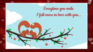 FTMgraphics - Valentine Animation III