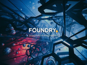 Foundry's Post-Acquisition Mission - Up to the Hilt