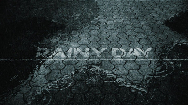 Create a Rainy Scene Animation Using Default After Effects Plugins