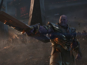 Weta and Thanos Come Full Circle in 'Avengers: Endgame'