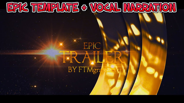 Epic Opener & Trailer