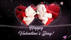 Happy Valentines day Opener II