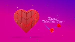 Happy Valentine's II