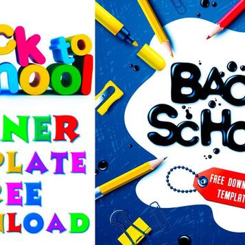 Back to School Opener