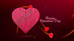 Happy Valentine's I