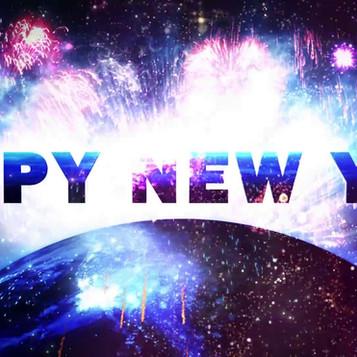 Epic Voice HAPPY NEW YEAR 2019