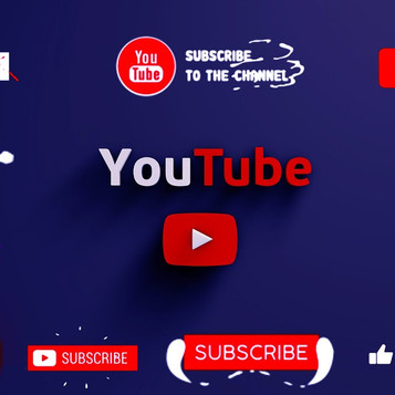 youtube buttons pack