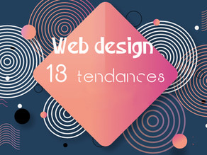 Web design: 13 trends to adopt in 2020