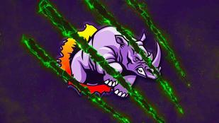 The Beast Logo Reveal