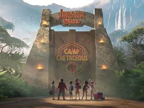 DreamWorks Animation Roaring onto Netflix with 'Jurassic World: Camp Cretaceous'