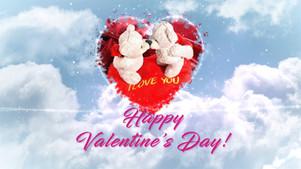 Happy Valentines Day Opener I