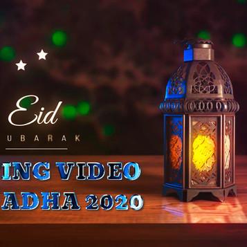 Eid Al Adha Greetings Videos
