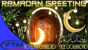 Ramadan Mubarak Karim رمضان مبارك