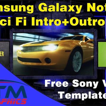 Samsung Galaxy Note intro