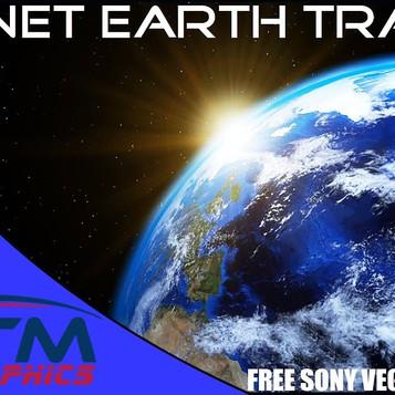Planet earth trailer