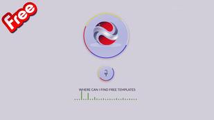 Vocal Intro Logo reveal
