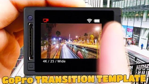 GoPro Transition