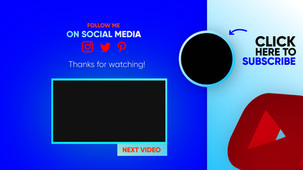 3D YouTube End Screen Version  (2)