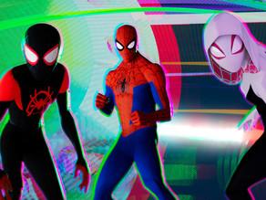 "VIDEO: AWN FMX 2019 Interview, supervisor Danny Dimian Talks ""Spider-Man"""