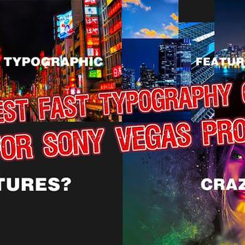 dynamic kinetic typography