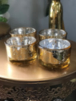 Mercury Glass Tealight Gold.JPG