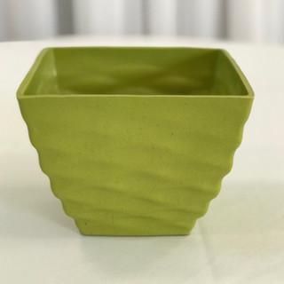 Vase - Sage Green Acrylic