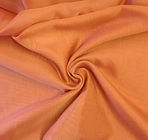 Voile Fabric Draping Rust.jpg