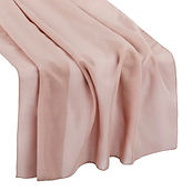 Chiffon Runner Dusty Rose