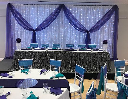 Purple Sheer A