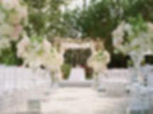Ceremony Decor image