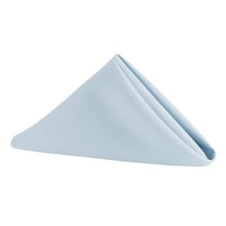 Polyester Napkin Dusty Blue
