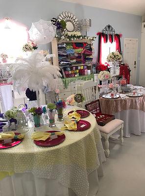 Jody's Decor showroom photo