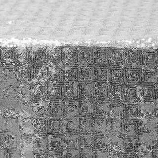 Sensational Mozaic Runner Silver