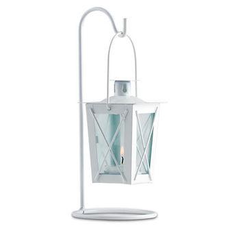Mini Lantern White