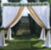 Gold & White Wedding Canopy.jpg