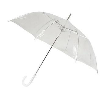 Clear Dome Umbrella