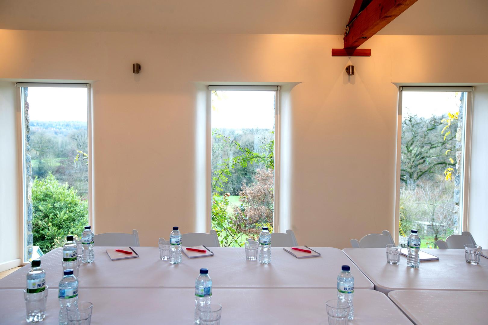 The Long Room Views