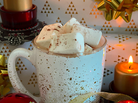 Intention Hot Cocoa