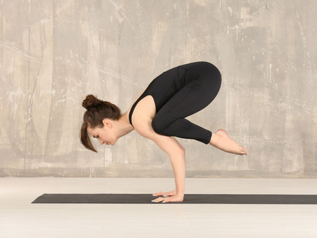4 Yoga Poses For Boosting Immunity