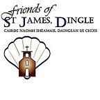 Friends of St James' Logo
