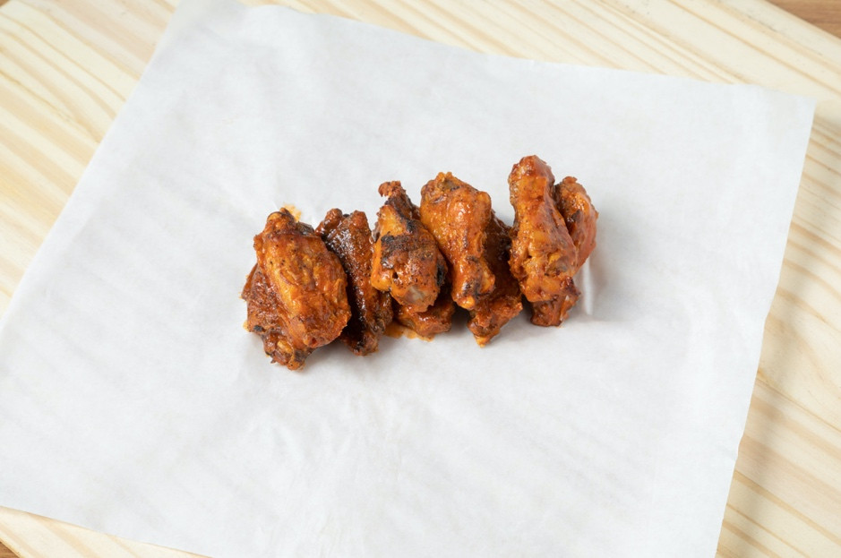 Spicy Chicken Wing