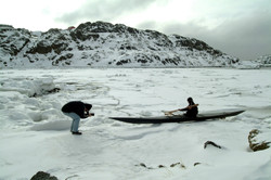 Groenland, Sisimiut